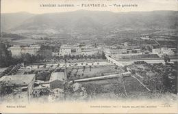 Cpa 07 Ardeche  FLAVIAC Voir Descriptif - France