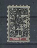 """Timbre Taxe - Gouverneur Général Bellay Surchargé D'un """" T """" Dans Un Triangle,  - N° 3 Valleur 200 € - Used Stamps"""