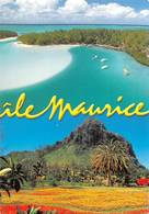 île Maurice Beau Timbre - Maurice