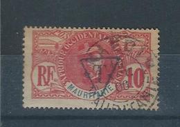 """Timbre Taxe - Gouverneur Général Bellay Surchargé D'un """" T """" Dans Un Triangle,  - N° 2 Valleur 125 € - Used Stamps"""
