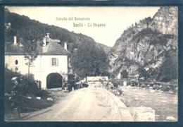 14927 Iselle La Dogana - Strada Del Sempione (Italia) - VS Valais