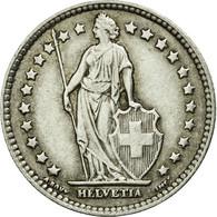 Monnaie, Suisse, Franc, 1940, Bern, TTB, Argent, KM:24 - Suisse