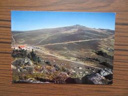L'Auvergne  ( 63 )  Les Monts Du Forez    Col Du Beal, Pic De Procher Sommet De  Pierre Sur Haute - Zonder Classificatie