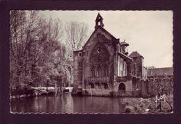 91 - MONTGERON - LE MOULIN DE SENLIS AU BORD DE L'YERRE - - Montgeron