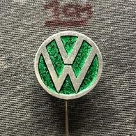 Badge Pin ZN007690 - Automobile (Car) Volkswagen (VW) - Volkswagen