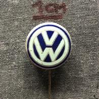 Badge Pin ZN007691 - Automobile (Car) Volkswagen (VW) - Volkswagen