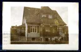K05415)Ansichtskarte: Ilsenburg - Ilsenburg