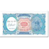 Billet, Égypte, 10 Piastres, 1998-2006, Undated (1998-2006), KM:189b, NEUF - Egypte