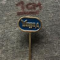 Badge Pin ZN007702 - Automobile (Car) / Truck (Lastkraftwagen / Kamion) Zastava YUGO - Badges