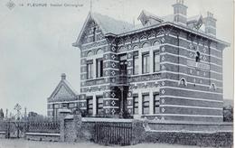 Fleurus: Institut Chirurgical. (1909 SBP 14) - Ath