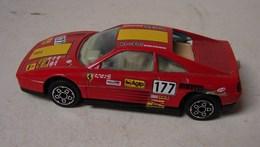 Lot. 998. Ferrari 348. 1/43 - Burago