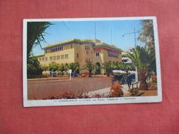Morocco > Casablanca  L Hotel Telephone  El Telegraph Ref 3118 - Casablanca