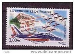 FRANCE-P.A.N°71** PATROUILLE DE FRANCE - Poste Aérienne