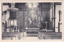 Interior Of Molde Kirke - (Norge/Norway) - Noorwegen