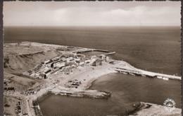 Insel Helgoland - Blick Auf Das Unterland - Helgoland