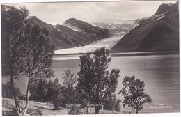 Svartisen.  Nordland.   - (Norge/Norway) - Noorwegen