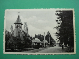 Banneux Notre Dame - Sprimont