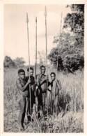 Ruanda Urundi / 16 - Chasseurs Pygmées - Ruanda-Burundi