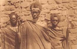 Rwanda / 02 - Types Batutsu - Rwanda