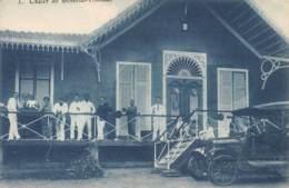 Sao Tome Et Principe / 04 - Chalet Do Governo - Sao Tome Et Principe