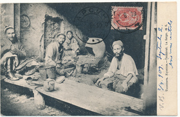 TACHKENT - La Forge - Ouzbékistan