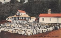 Sao Tome Et Principe / 17 - Beau Cliché - Sao Tome Et Principe