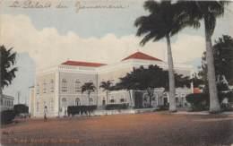 Sao Tome Et Principe / 27 - Palacio Do Govierno - Sao Tome Et Principe