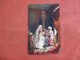 Tuck Series-- Life In Morocco  The Consultation   Ref 3118 - Morocco