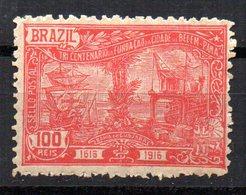 Sello Nº 148  Brasil - Brasil