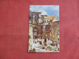 Tuck Series-- Jerusalem   Ref 3118 - Israel