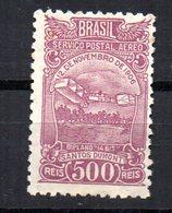 Sello Nº A-20  Brasil - Aéreo
