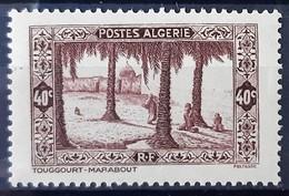 ALGERIE - N°110 - Neufs SANS Charnière ** / MNH - Algeria (1924-1962)