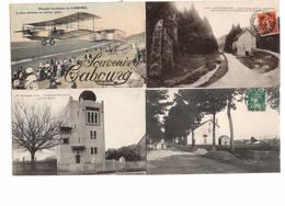 France Régional: Lot De 40 Cpa  Tout Est Scanné - 5 - 99 Cartes