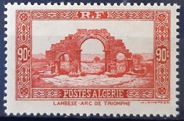 ALGERIE - N°115 - Neufs SANS Charnière ** / MNH - Algeria (1924-1962)