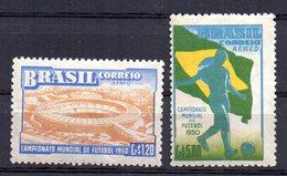 Serie Nº A-64/5   Brasil - Aéreo