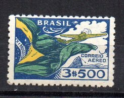 Serie Nº A-31   Brasil - Aéreo