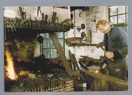 NL.- ORVELTE. Dorpssmederij - De Zweetdruppel -. - Museum