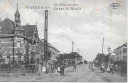 O.L.V.Waver - Sint-Katelijne-Waver