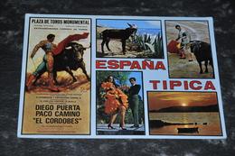 4471   ESPANA TIPICA - Corrida