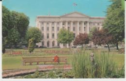 Postcard - Queens Hotel And Imperial Gardens, Cheltenham, Card No. Pt6669 - Unused  Very Good - Postcards