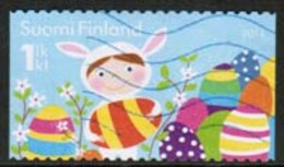 2014 Finland, Easter Surprise Used. - Finnland