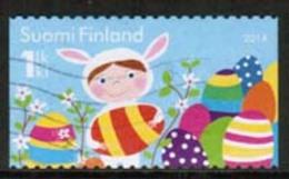 2014 Finland, Easter Surprise Used. - Finlande