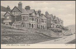 The Hannafore Estate, Looe, Cornwall, C.1910 - Argall's Postcard - England