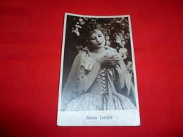 Cartolina Dolores Costello Attrice * - Femmes Célèbres