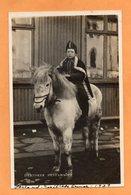 Iceland 1920 Postcard - Islande