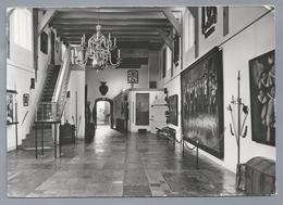 NL.- GOUDA. Stedelijk Museum - Het Catharina-Gasthuis -. Het Ruim. - Museum