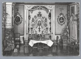 NL.- HAARLEM. FRANS HALSMUSEUM. Poppenhuis Van Blaauw. De Eetkamer, Omstreeks 1750. - Museum