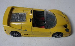 Lot. 999. Ferrari F50. 1/43 - Burago