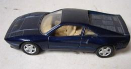 Lot. 1000. Ferrari 288 GTO. 1/36 - Maisto