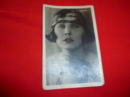 Cartolina D. Dalton Attrice  * - Donne Celebri